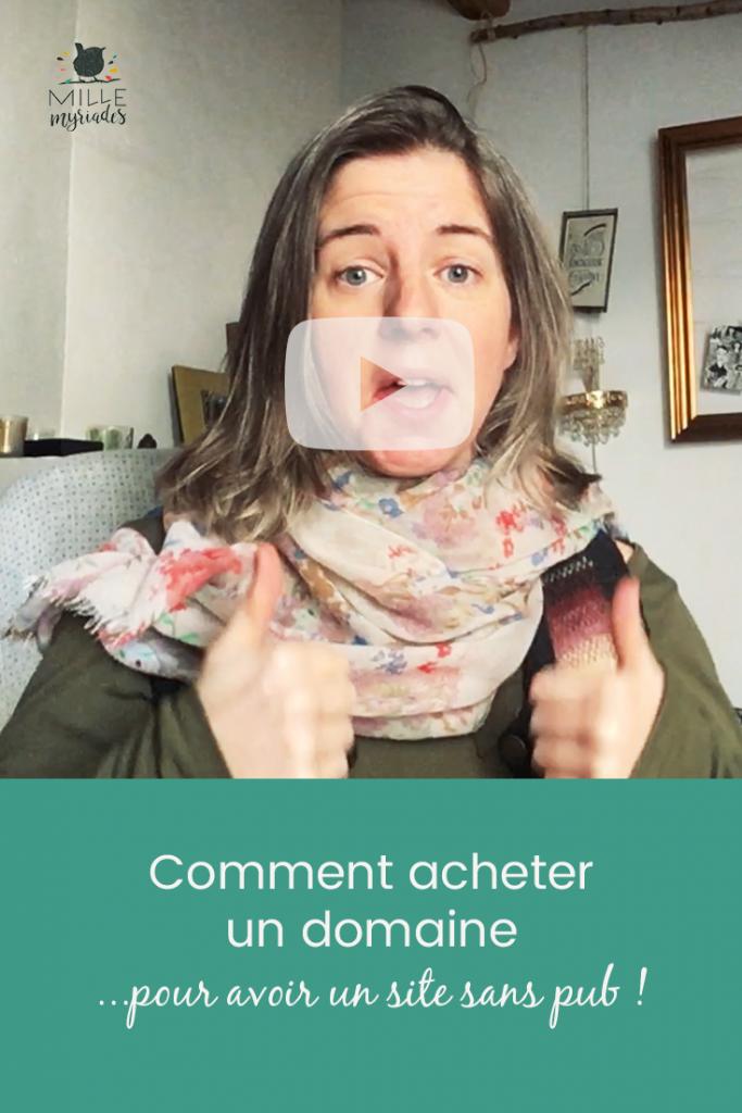 Pin Acheter Domaine