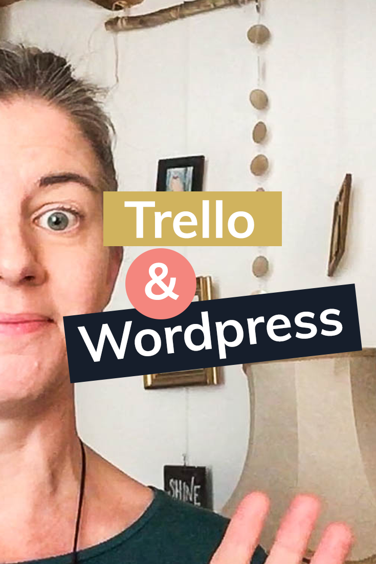 Comment utliser Trello avec WordPress
