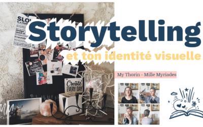Storytelling et branding