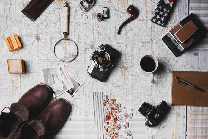 Les 5 principes de Storytelling à utiliser sur son site (et partout)